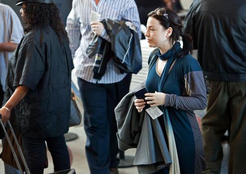 Amy Lee 2009