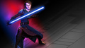 Anakin Skywalker Wallpaper