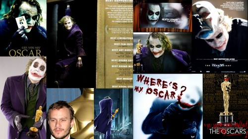 And trhe Winner is... - the-joker Wallpaper