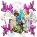 Angel Friends - angels photo