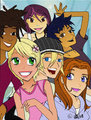 Anime 6teen - 6teen photo