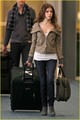 Anna Kendrick arriving at Vancouver - twilight-series photo