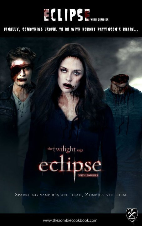 Another Unofficial Eclispe Movie Poster