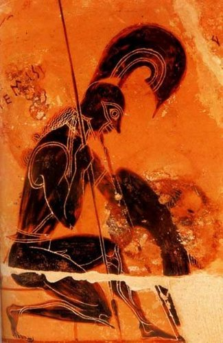 Ares - greek-mythology Photo