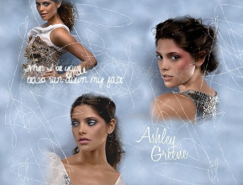 Ashley Greene wallpaper titled Ashley