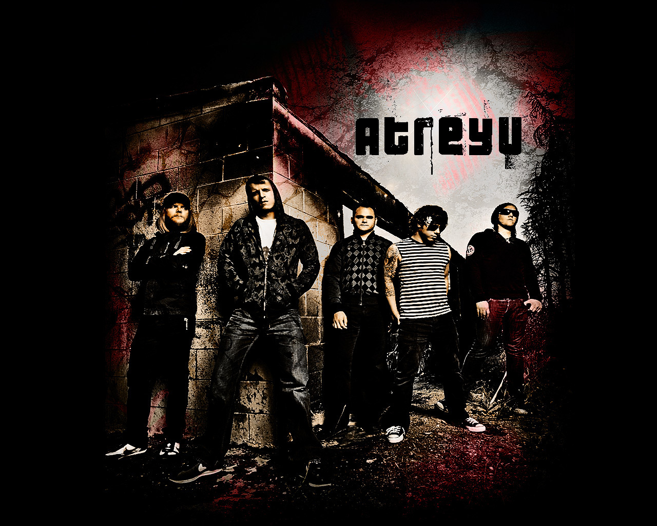 atreyu images atreyu  u2665 hd wallpaper and background photos