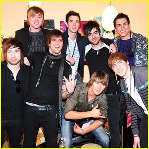 BTR and BLG