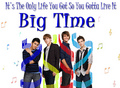 BTR - logan-henderson fan art