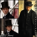 Bel'Ami - robert-pattinson fan art