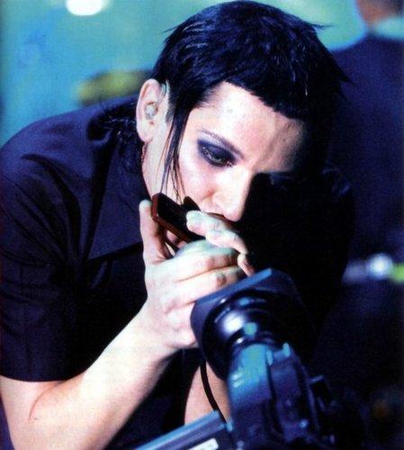 Beside, astride you...I die inside you...<3