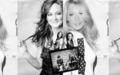 gossip-girl - Blair and Serena Wallpaper wallpaper