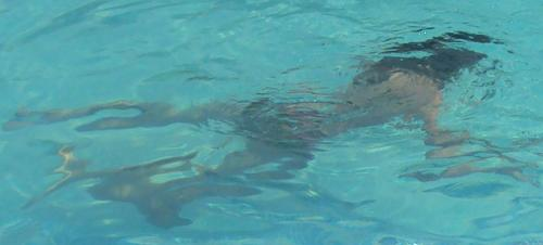 Blanket's Swimming Lessons PARIS