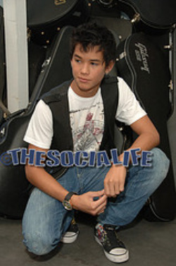 Boo Boo Stewart wallpaper entitled BooBoo Stewart new outtakes