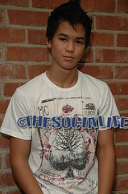 Boo Boo Stewart 바탕화면 called BooBoo Stewart new outtakes