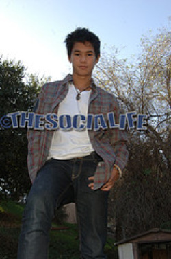 BooBoo Stewart new outtakes