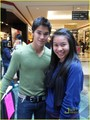Booboo Stewart Inspires A Little Love - twilight-series photo