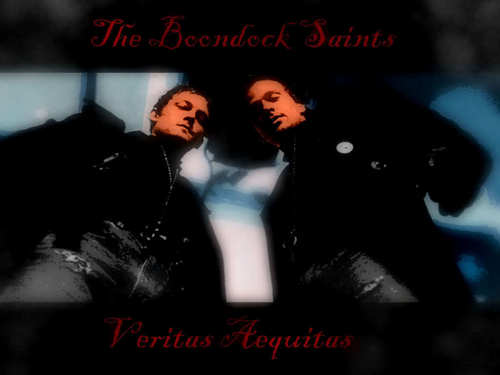 Boondock Saints Wallpaper