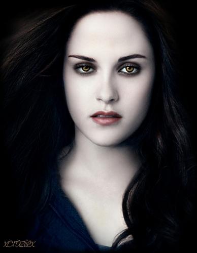 Breaking Dawn - Bella Cullen