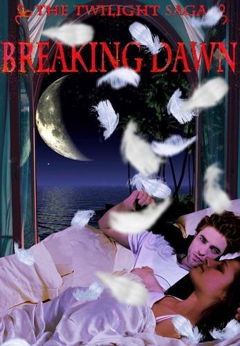 Breaking Dawn, Isle Esme