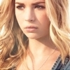 Britt Robertson - life-unexpected icon