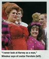 Broadway Hairspray with Marissa Jaret Winokur & John Waters