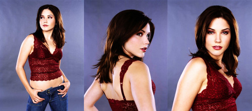 Brooke Davis in Season 1!