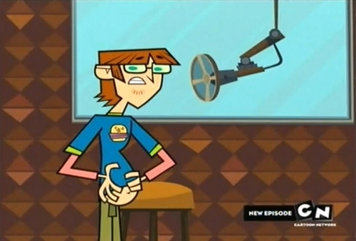List of Total Drama Action episodes - Wikipedia