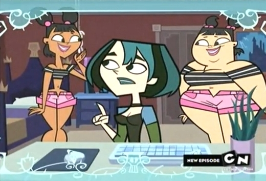 Watch Total Drama Action Season 2 Episode 27: Celebrity ...