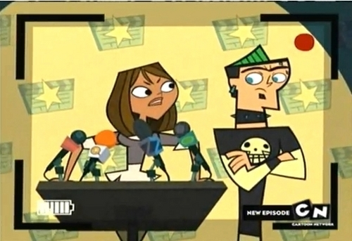Total Drama Reunion at Celebrity Manhunt Chapter 29 ...