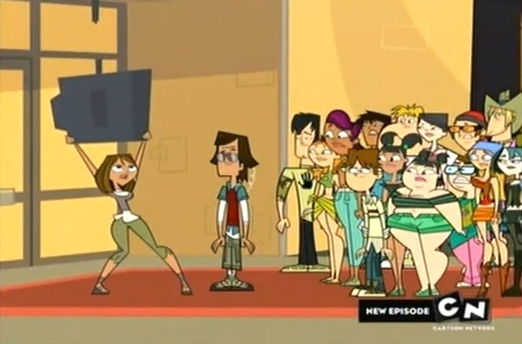 Celebrity Manhunt's Total Drama Action Reunion Special ...
