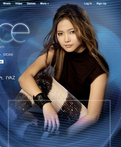 Charice Pempengco wallpaper entitled Charice