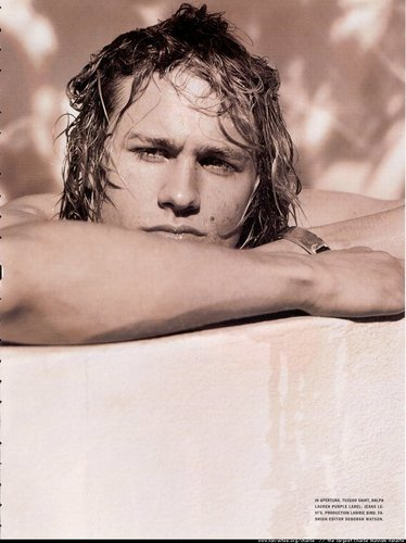 Charlie Hunnam - hottest-actors Photo
