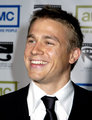 Charlie's Face to Party - charlie-hunnam photo