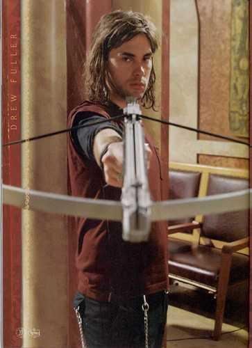 Charmed 3º magazine