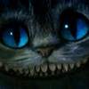 Alice in Wonderland (2010) photo called Cheshire cat