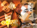 gossip-girl - Chuck Bass wall wallpaper