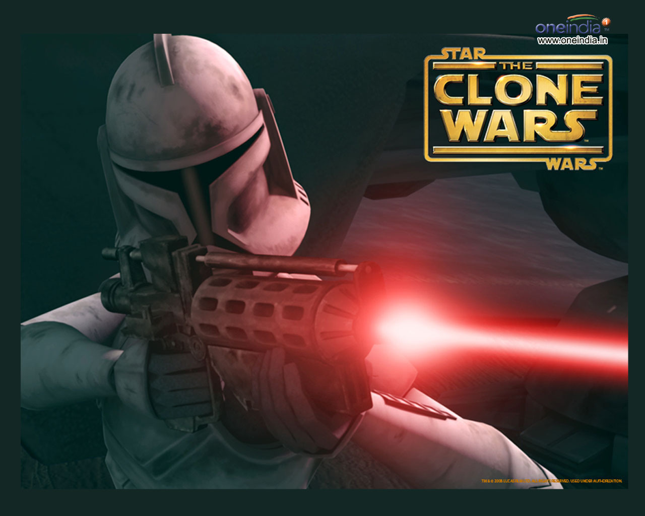 Clon trooper