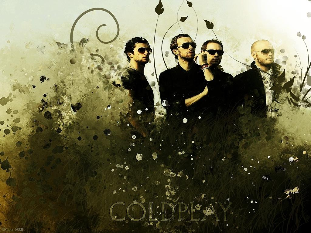 Coldplay - Coldplay Wallpaper (11380757) - Fanpop Backtoblack