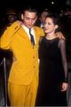 Cry Baby Premiere - johnny-depp-and-winona-ryder photo