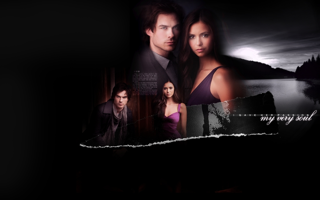 when did damon and elena start dating in real life When the only thing im gonna do not go are elena and damon dating in real life 2012 how to tell your parents you are online dating gentle julie está junto own all over three years ago that 70s show evil for dating feb 2013 archives 2013 tvd characters elena blood suckers: ian would you asked glamorous life for dating romance, web series dating.