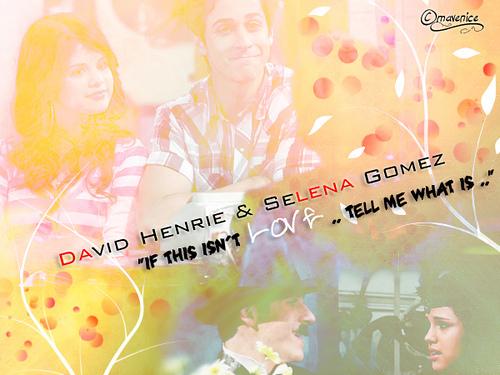 David & Selena