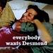 Desmond - desmond-hume icon