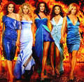 Desperate Hosuewives - desperate-housewives photo