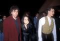 Edward Scissorhands Premiere - johnny-depp-and-winona-ryder photo