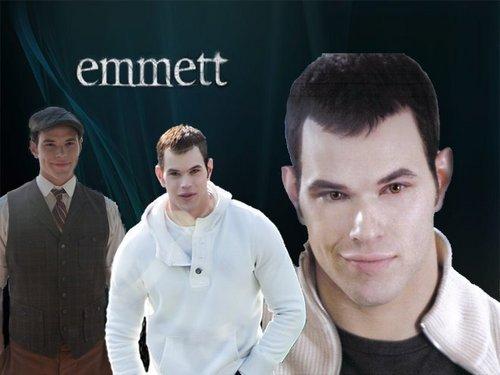 Emm ~ Twilight Series