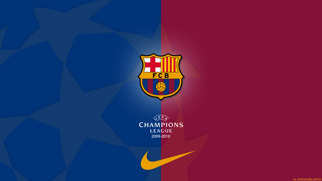 Barcelona - Champions League Wallpaper - FC Barcelona Photo ...