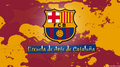 FC Barcelona Escuela de Arte - Wallpaper - fc-barcelona photo