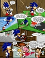 fan Comic par shigamado
