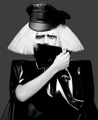 Gaga Moster Fusion