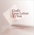 God's Love Letter - god-the-creator fan art